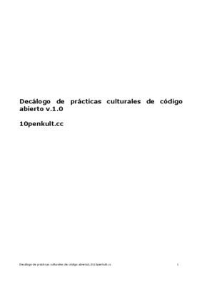 Decalogo de practicas culturales de codigo abierto.pdf